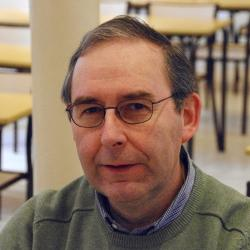Didier Mahieu CM