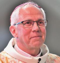 Mgr Antoine HEROUARD