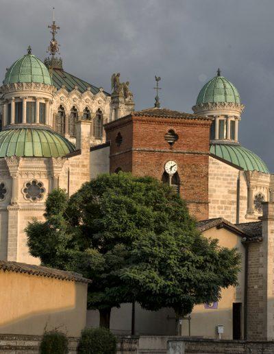 Basilique d'Ars, Ain, France