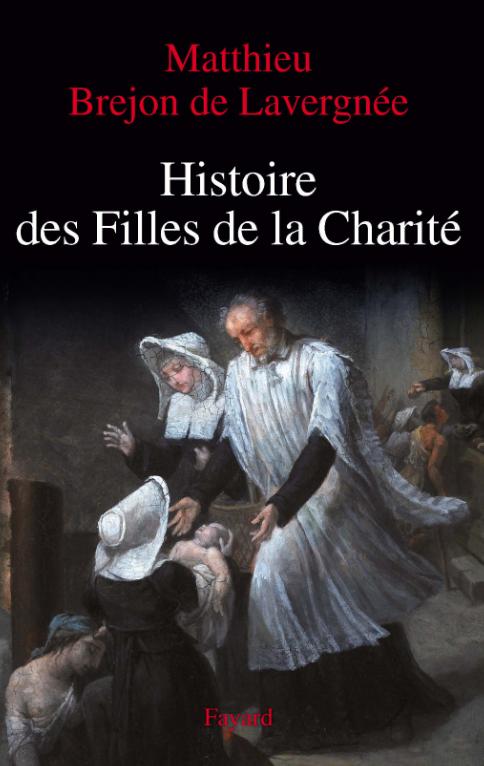 Histoire des Filles de la Charité