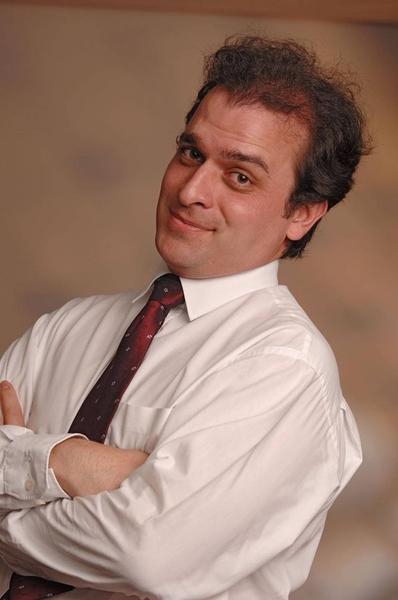 Cyril LEPEIGNEAUX